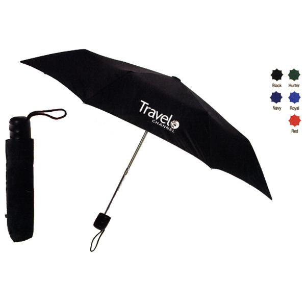 Imprinted Super Mini Umbrella