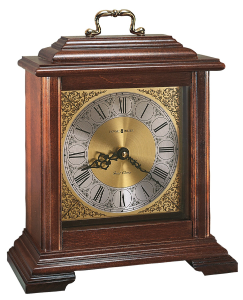 Personalized Medford Mantel Clock