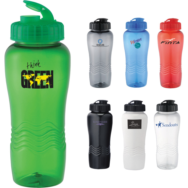 Custom Surfside 26-oz  Sport Bottle