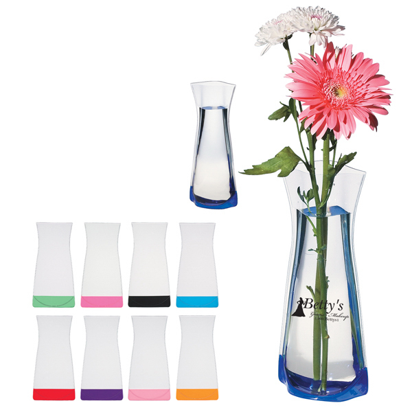 Promotional Foldable Vase