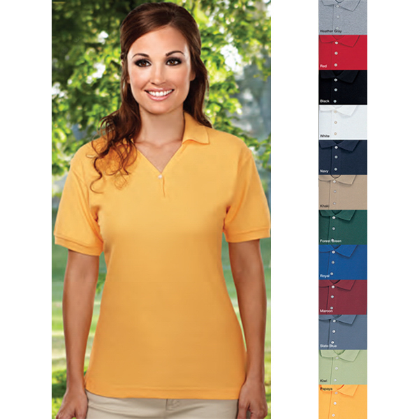 Promotional Stature - Women's Golf Shirt