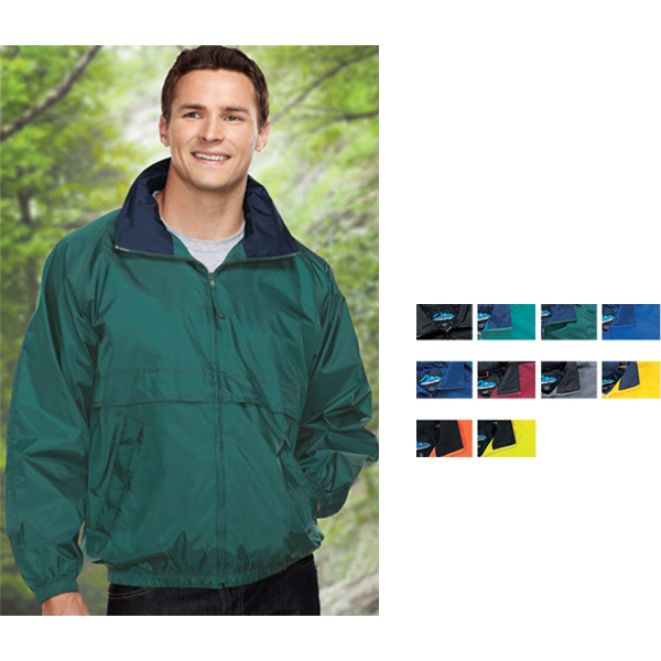 Customized Highland - Jacket with Raglan Sleeves