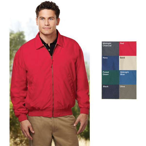 Personalized Achiever - Fully Lined Jacket