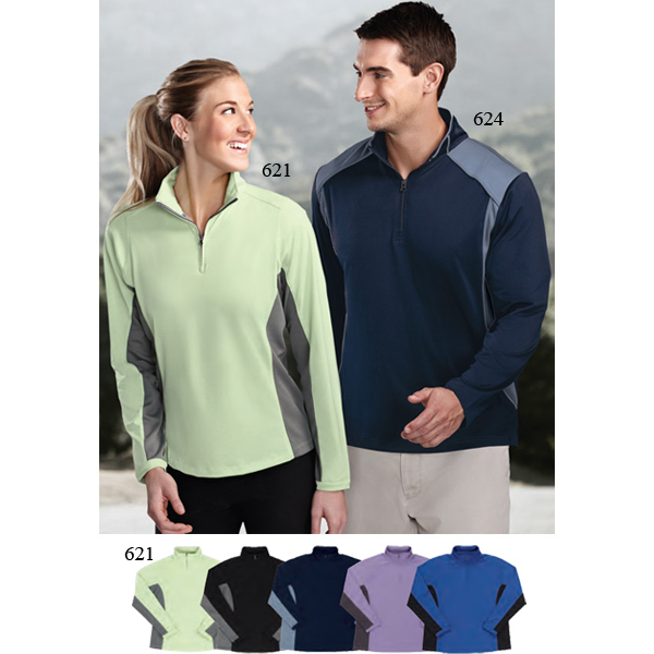 Imprinted Dash - Women's Pullover Shirt