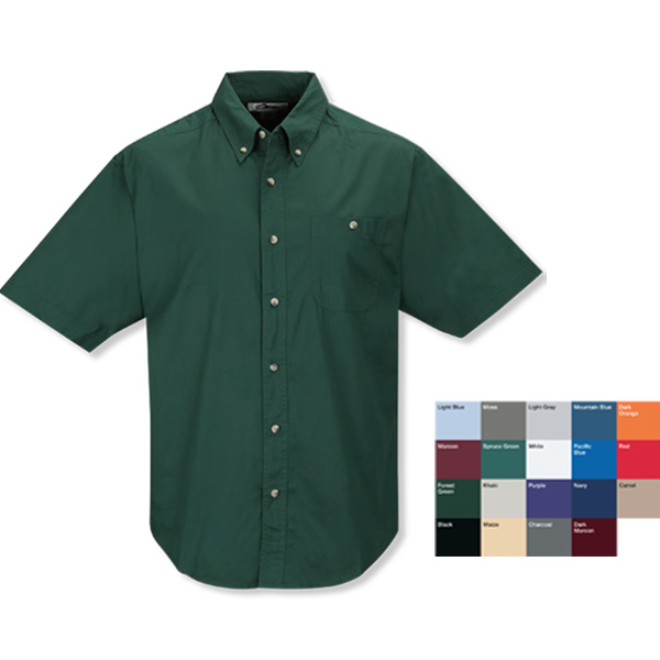 Promotional Director - Men's Cotton Twill Shirt