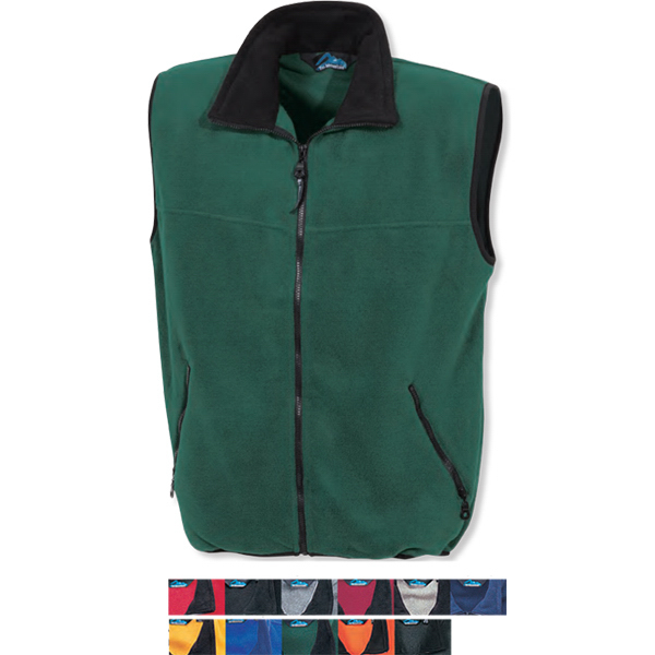 Promotional Excursion - Anti-Pilling Vest