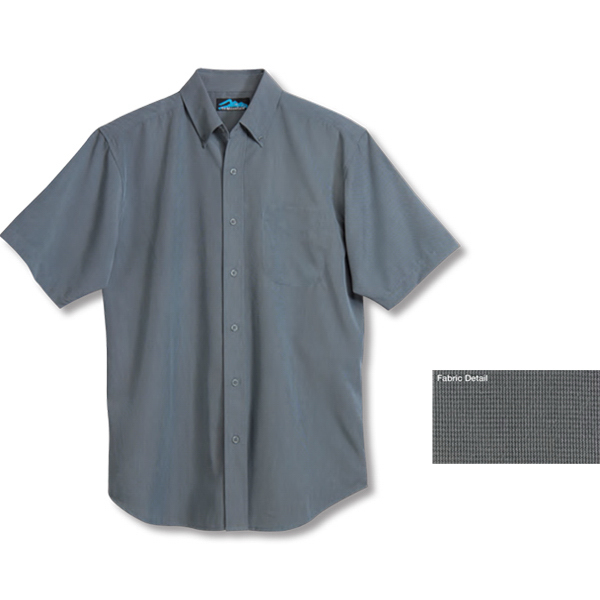 Customized Delegate - Men's Short Sleeve Shirt