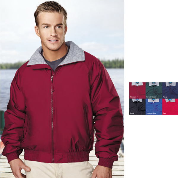 Customized Survivor - Windproof/Water Resistant Jacket
