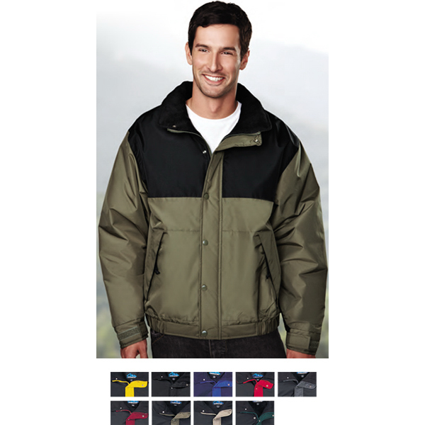 Personalized Summit - Windproof/Water Resistant Jacket