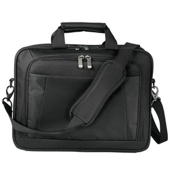 Imprinted Port Authority® Rapidpass (TM) Briefcase
