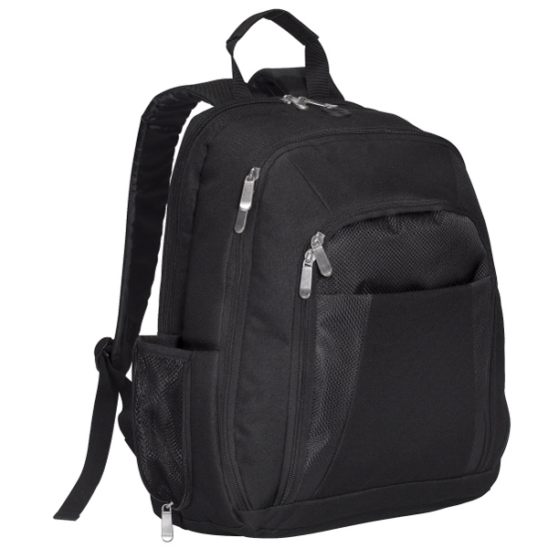 Imprinted Port Authority® Rapidpass (TM) Backpack