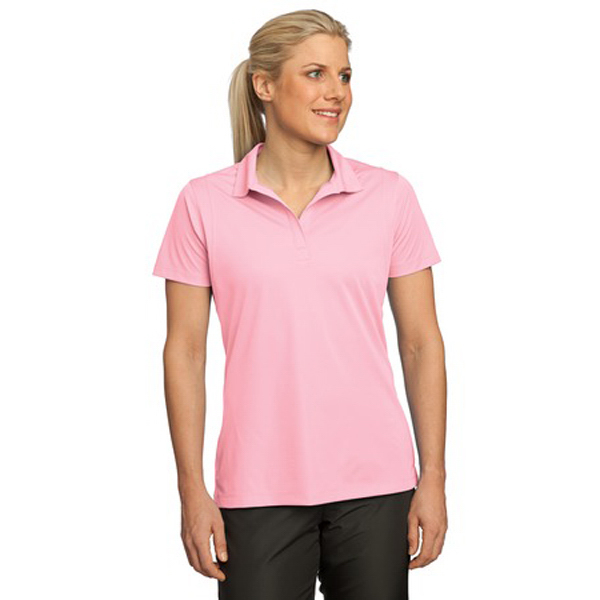 Custom Port Authority® Sport-Tek® Ladies' Sport-Wick®polo