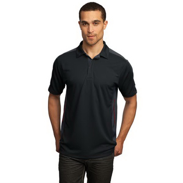 Imprinted Ogio® trax polo