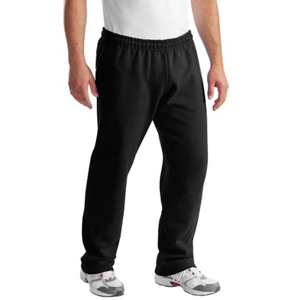 Custom Port & Company® 7.8 oz classic sweat pant
