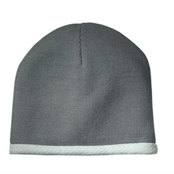 Personalized Sport-Tek® performance knit cap