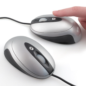 Personalized Webkey Desktop Mouse