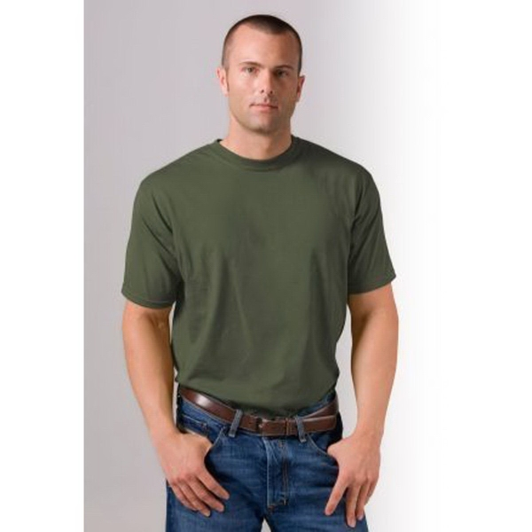 Promotional Dri-Balance(TM) Short Sleeve Tee with Insect Shield(R)