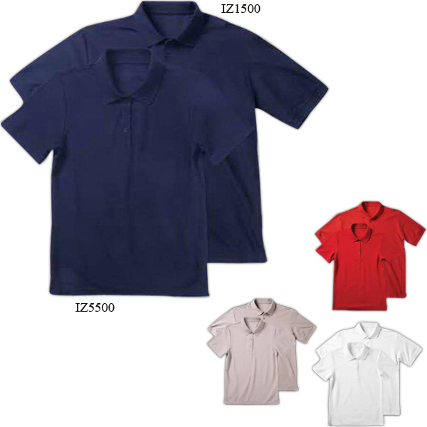 Personalized Sonoma Dri-Balance(TM) Polo with Insect Shield(R)