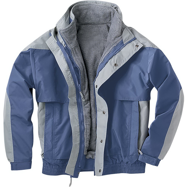 Customized Northern Comfort 3-in-1 Jacket