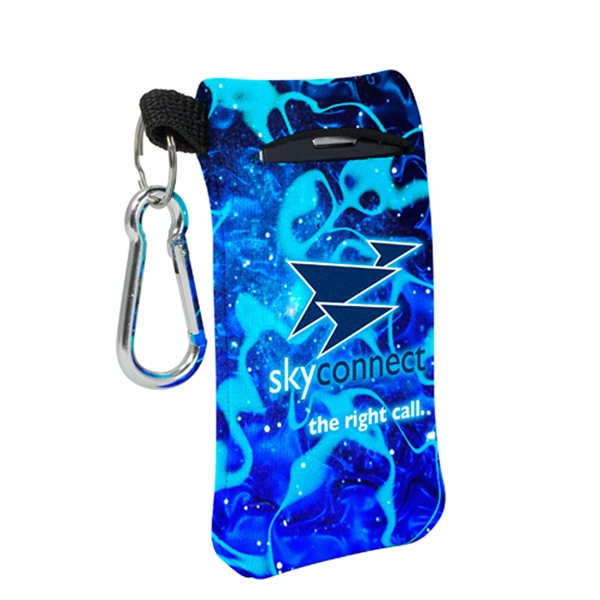 Promotional Small Mobile Accessory Holder