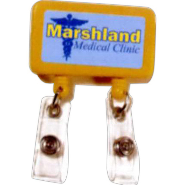 Promotional Retractable Lanyards
