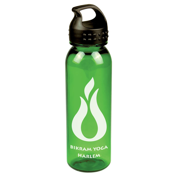 Imprinted The Outdoorsman 24 oz Tritan (TM) Bottle