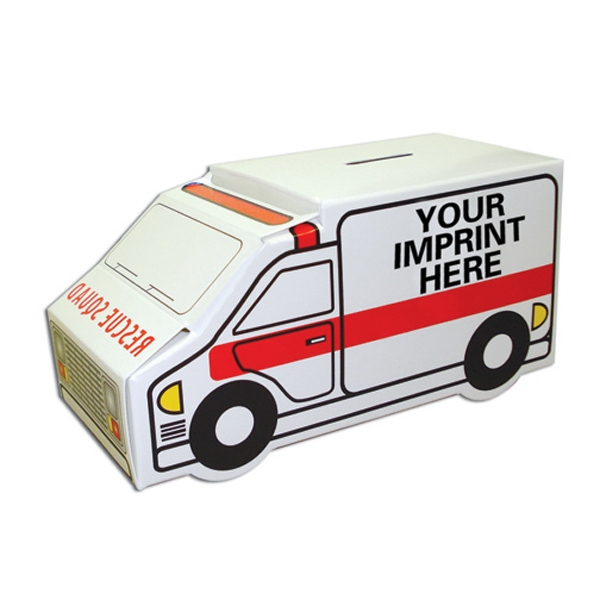Personalized Ambulance Bank