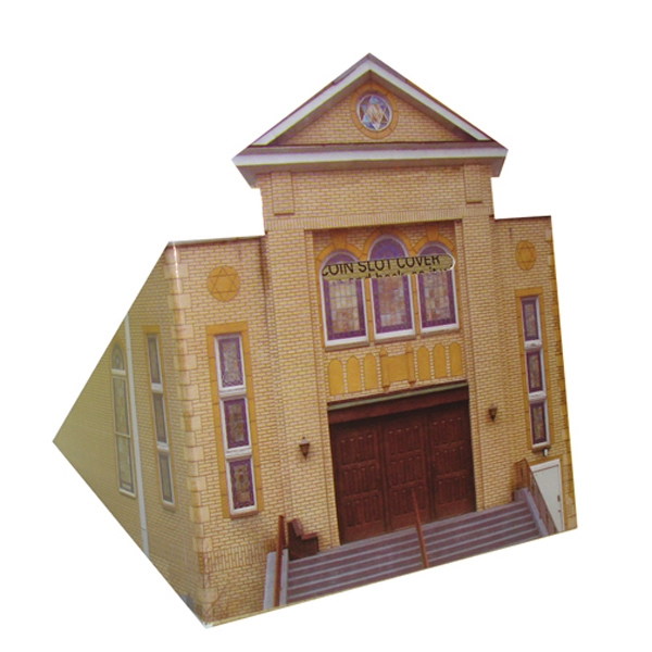 Customized Cathedral Bank
