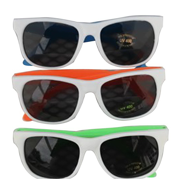 Promotional SUNGLASS UV BRIGHT COLORS