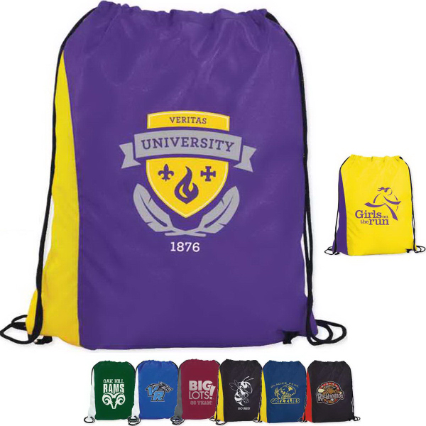 Promotional Rival Backsack