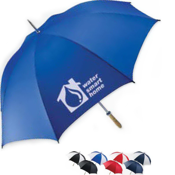 Customized Trekker Traveler umbrella