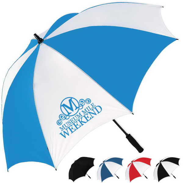Imprinted Trent Golf Umbrella