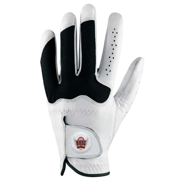 Custom Wilson (R) Conform Golf Glove