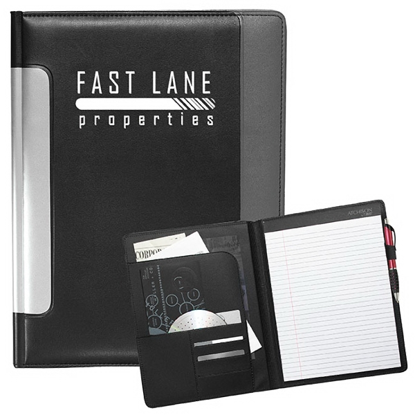 Customized K Street Writing Pad