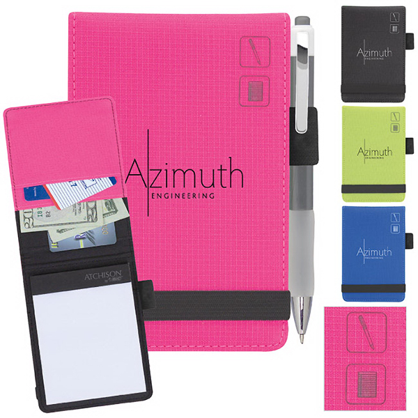 Promotional Iconic Jotter