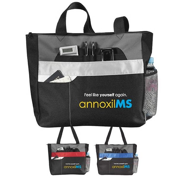 Customized Grand Central Tote