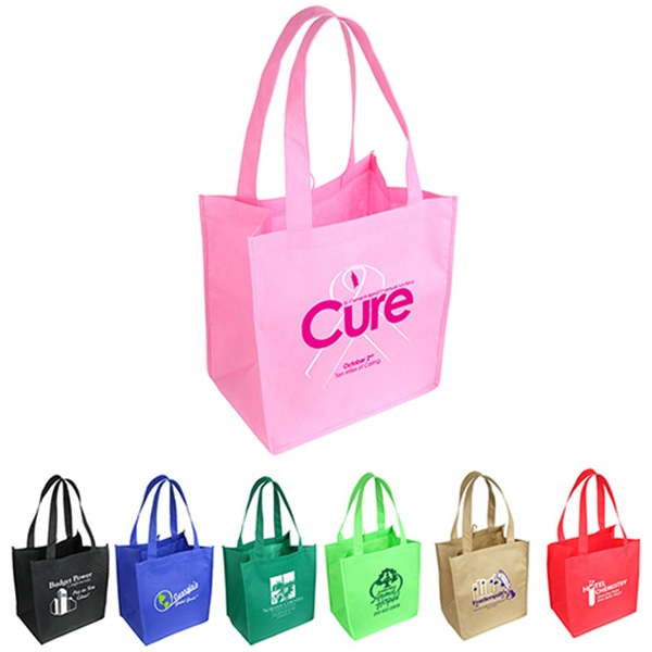 Promotional Sunbeam Tote Shopping Bag