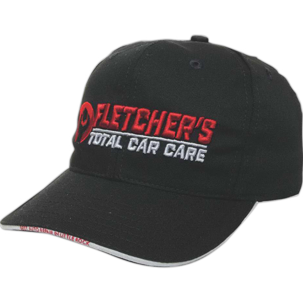 Promotional High Profile Cap