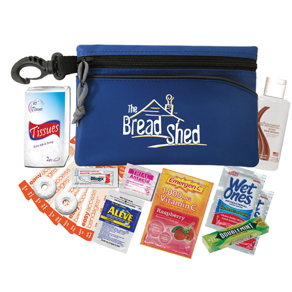 Promotional Tradeshow/Meeting Kit