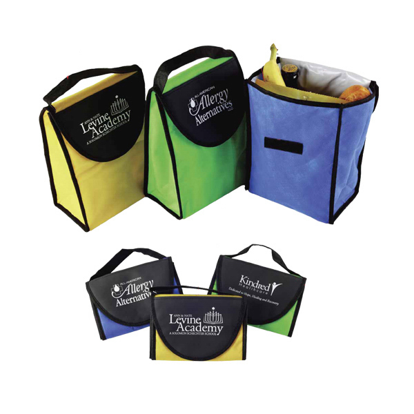 Promotional Koo Tote Insulated lunch bag