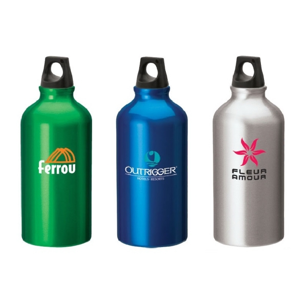 Customized Aluminum Sport bottle