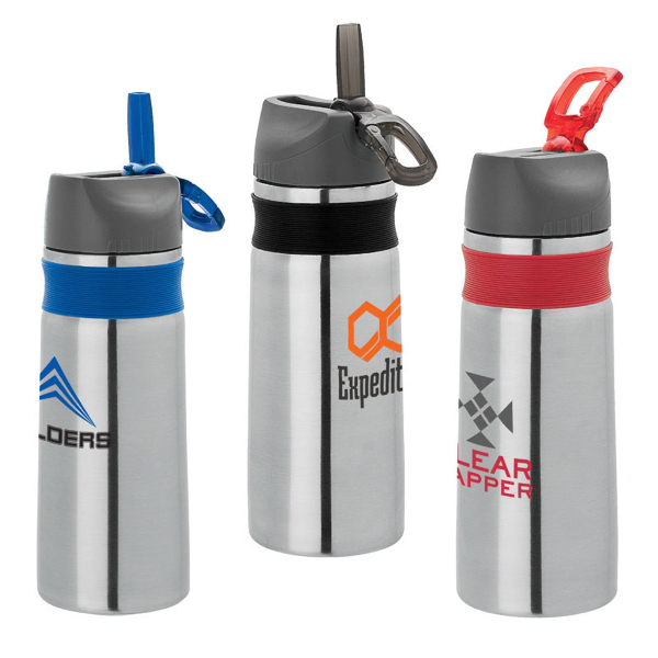 Promotional Steel Water Bottle