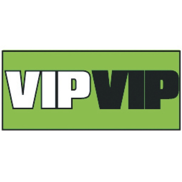 Imprinted VIP Wristband