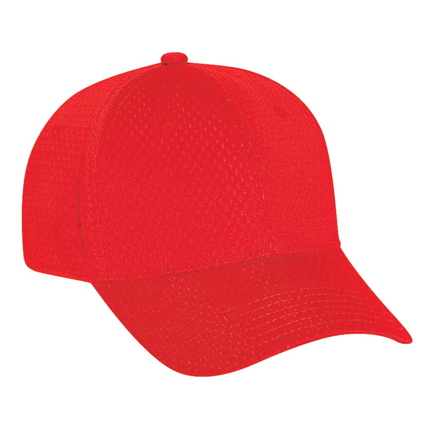 Customized Low Profile Pro Style Cap