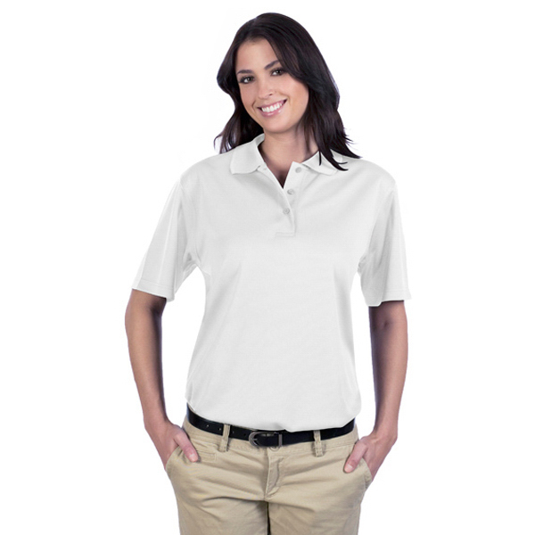 Custom Women's Cool Comfort Mesh Sports Shirt