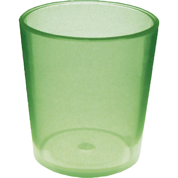 Personalized 2oz Glow-In-The-Dark Shot Glass