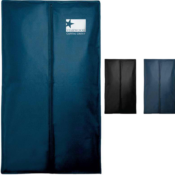 Custom Poly Pro Garment Bag