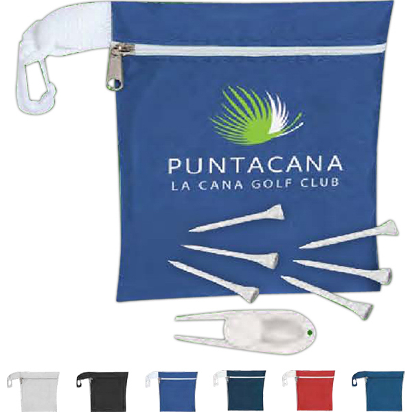 Custom Golfer's Pal Kit With Basic Golf Tools