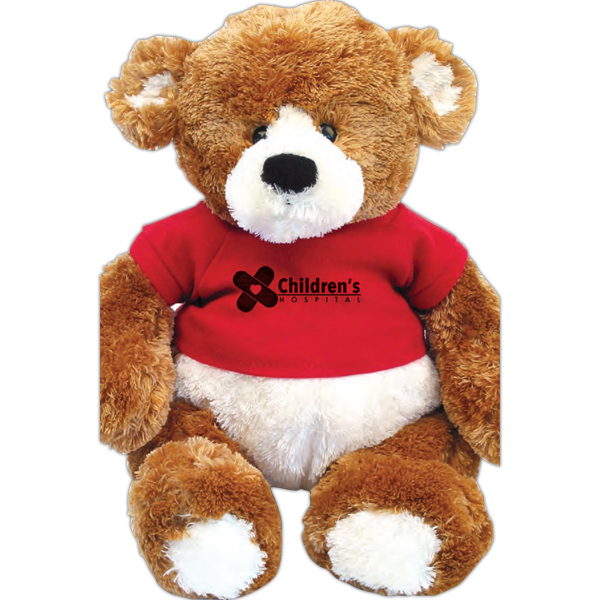 Custom Gund (R) Plush Spencer Teddy Bear