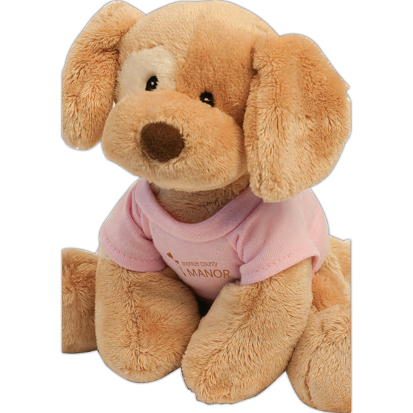 Promotional Gund (R) Stuffed Plush Riley Dog